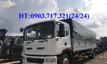 Xe tải VEAM 9T3, VPT 950, xe tải thùng dài 7m6 Veam 9t3 - 9T3