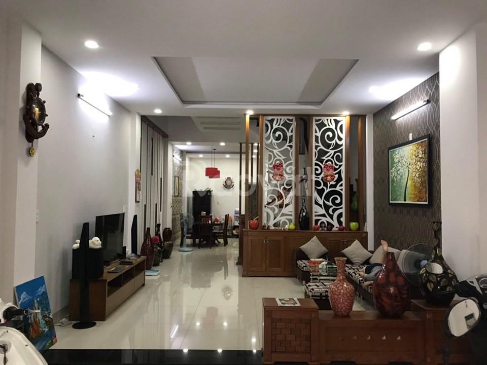 Chính chủ cần bán nhà 3,5 tầng đường Tạ Hiện, phường Hòa Cường Bắc
