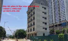 Bán đất phân lô Khu đô thị Tây Hồ Tây, Nguyễn Văn Huyên kéo dài, 132m2