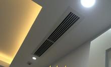 Máy lạnh giấu trần nối ống gió Daikin Inverter - FDF50BV1/RZF50CV2V