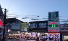 Bán nhà ngay trung tâm chợ đêm KDC Việt - Sing, giá thương lượng,300m2
