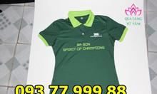 Cơ sở sản xuất áo thun, xưởng sản xuất áo thun giá rẻ bt29