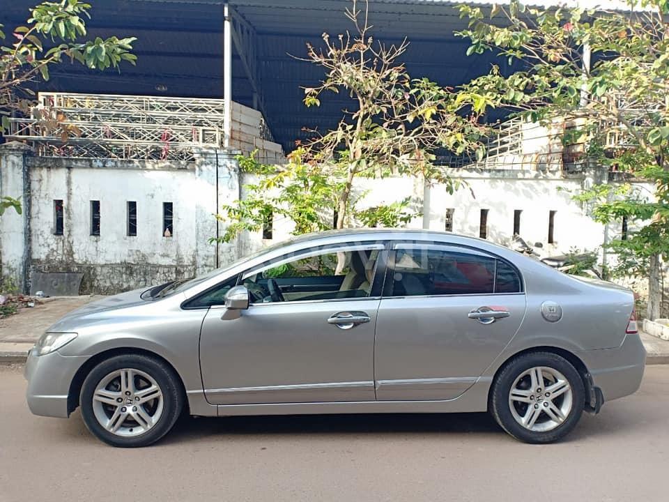 Bán Honda Civic 2.0
