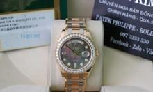 Thu mua đồng hồ Rolex cũ