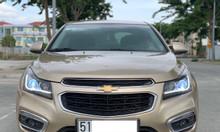 Cần bán xe Chevrolet Cruze LT 1.6L, model 2016