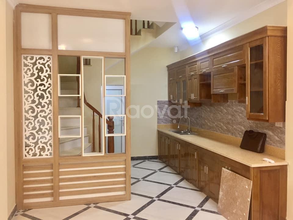 Cần bán gấp nhà riêng tại Đ.Hoàng Mai, P.Hoàng Văn Thụ, Hà Nội  35mx5