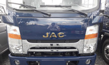 Xe tải Jac 1 tấn 9 thùng dài 4.3m đời 2019