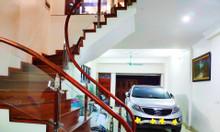 Bán nhà đẹp 50m2, phân lô VIP, ô tô tránh, kinh doanh phố Trần Quang Diệu