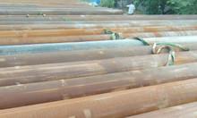 Thép ống nhập khẩu phi 219, ống thép đúc chịu nhiệt phi 219 dày 8.18ly