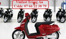 Bán trả góp xe máy điện Vinfats Klara  với lãi suất ưu đãi