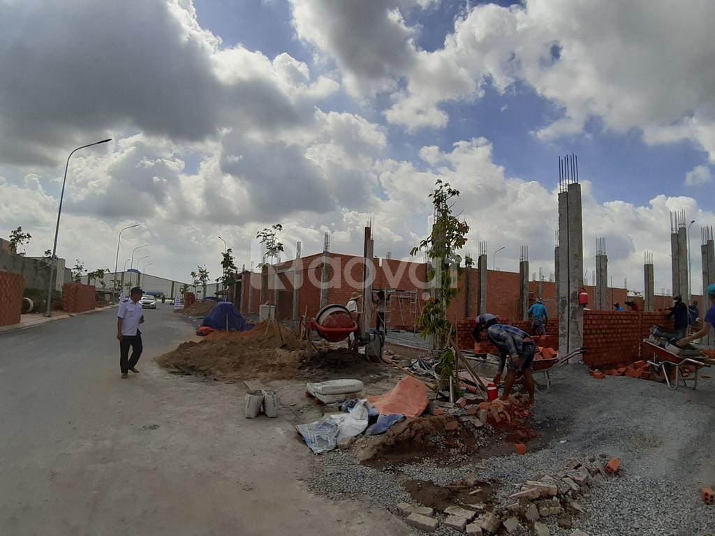 Nhận giữ chỗ dự án Tân Phước Khánh Village