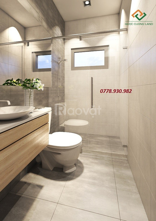 Cần bán căn hộ Central Premium 70m2 cùng 6 tầng thương mại.