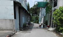Đất mặt tiền Trương Thị Như, gần Trần Văn Muời, sổ riêng