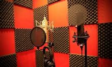 Phòng thu âm Tây Nguyên Phim