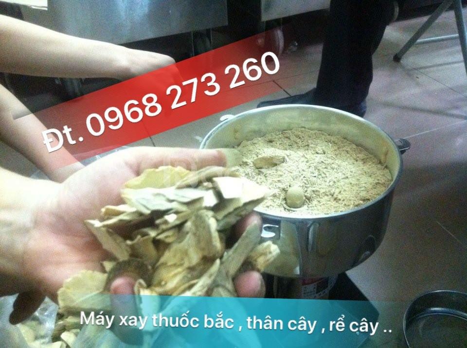 Máy xay bột ngũ cốc mini gia đình 1kg/lần xay