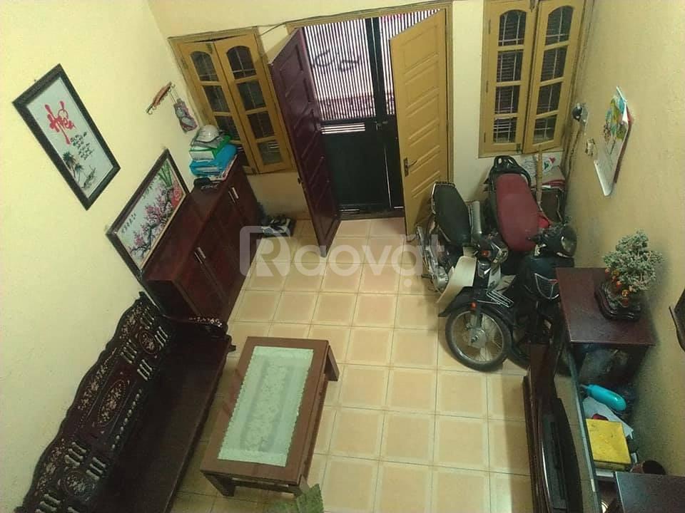 Bán nhà Cự Lộc, Thanh Xuân, ngõ rộng 3m, 30m2, 2.9 tỷ