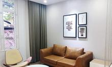 Bán nhà tự xây phố Minh Khai 45m2*5T, MT 4m tặng nội thất, cách ô tô 20m