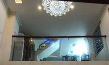 Bán nhà Hai Bà Trưng, lô góc, kinh doanh, 50m x 5 tầng
