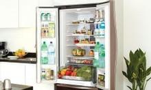 Tủ lạnh Hitachi Inverter 450 lít R-FG560PGV7