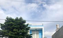 Nhà hoàn thiện, 1 trệt,1 lầu 80m2 P. hòa lợi, Bến Cát
