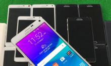 Samsung Note 4 like new, màn đẹp, ship COD toàn quốc