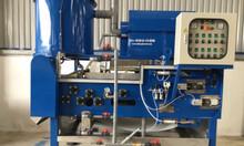 Máy ép bùn băng tải xử lý bùn thải công nghiệp