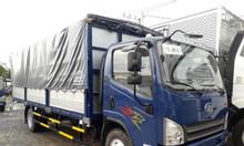 Xe tải Huyndai 8 tấn thùng dài 6.2m ga cơ