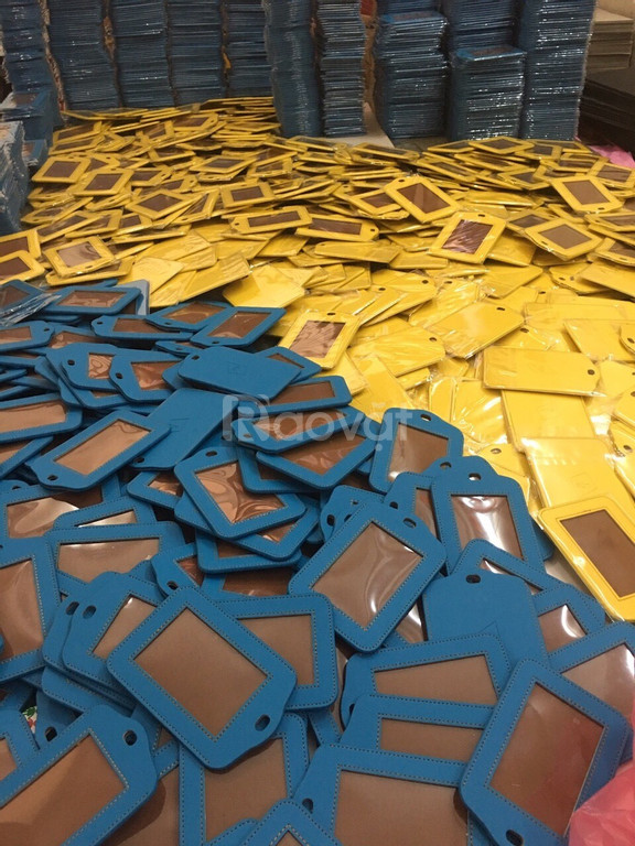 Cơ sở sản xuất bìa da, sổ da, quà tặng bằng da