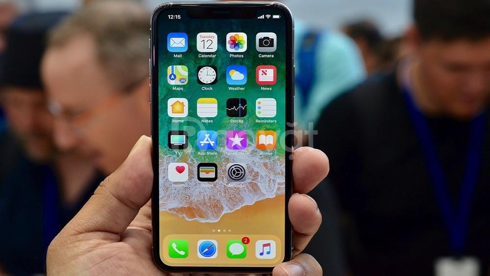 iPhone X 64GB Mỹ like new có hỗ trợ trả góp