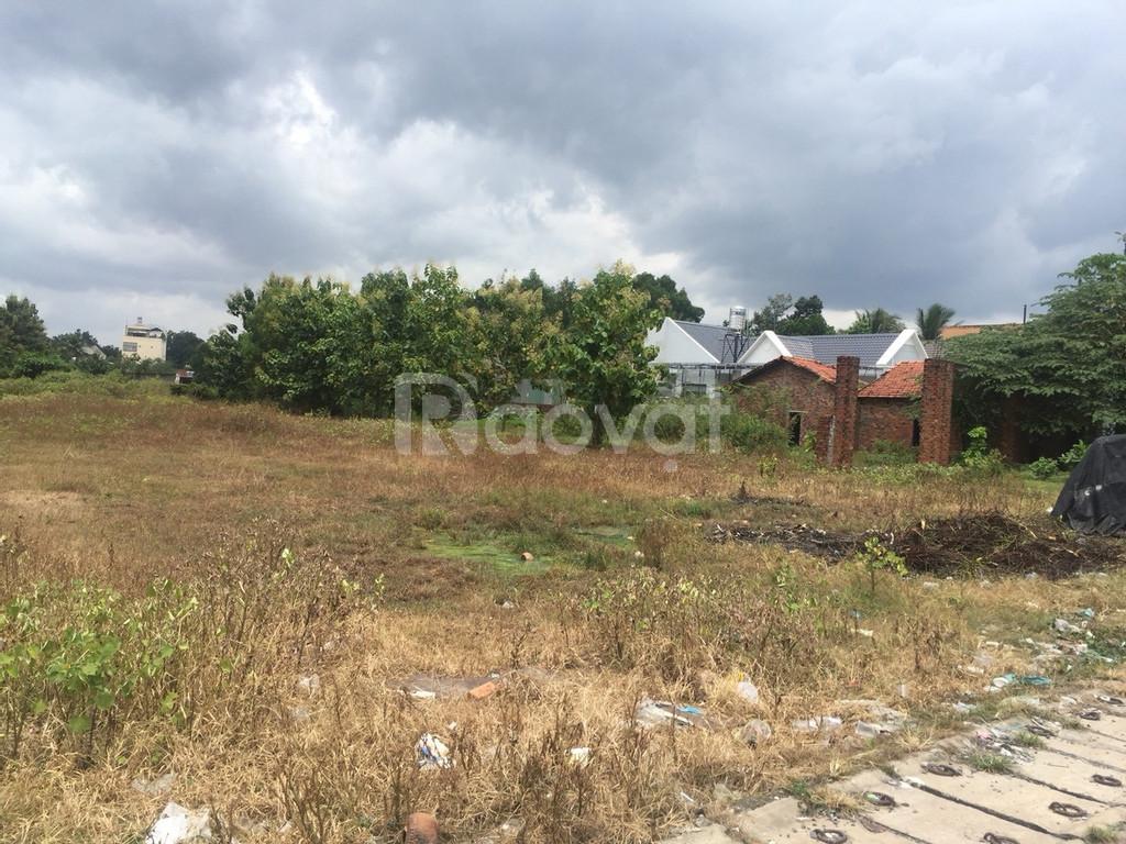 Chủ đất gửi bán nhanh 16m ngang mặt tiền Dt 769, xã Lộc An giá 16 tỷ
