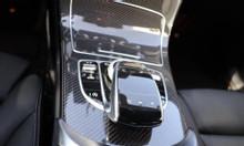 Bán Mercedes C300 AMG 2018 màu đen full option