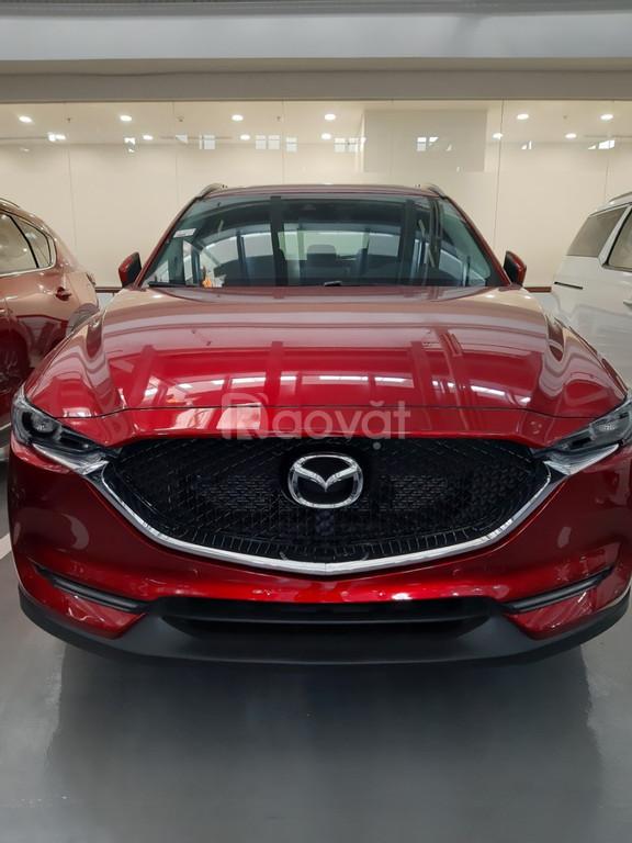 Mazda CX-5 NEW 6.5 2019 nhận ưu đãi tháng 9