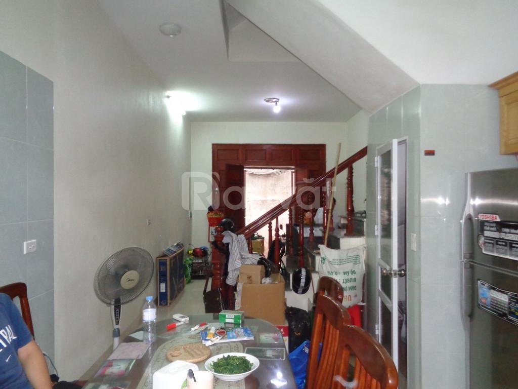 Bán nhà đẹp Lê Đức Thọ, Nam Từ Liêm, 43m x 5 tầng, 3.7 tỷ