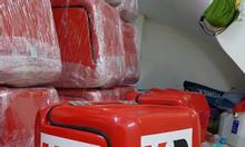 Thùng chở hàng cao cấp, thùng giao hàng giữ nhiệt thùng ship hàng