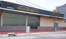 Đất nền mặt tiền đường Trần Văn Giàu Bình Chánh sổ hồng riêng