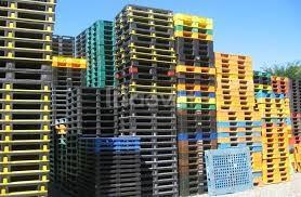 Pallet nhựa - Bao giá toàn miền Bắc - số lượng lớn