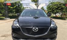 Mazda CX-9 nhập Mỹ 2014 biển Phú Quý 51A-78889