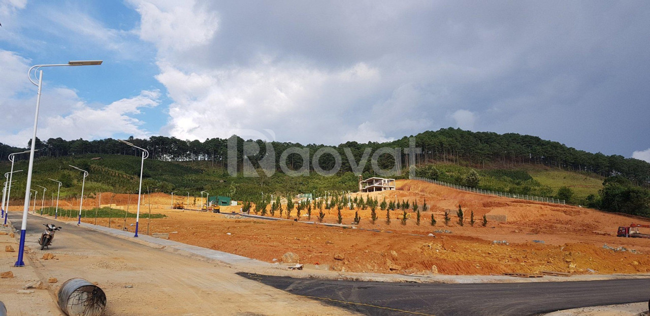 Bí quyết nên đầu tư dự án đất nền LangBiang Đà Lạt