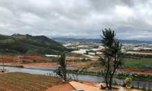 Khu du lịch nằm trong quần thể khu đô thị Vạn Xuân Lang Biang Đà Lạt