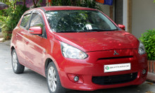 Mitsubishi Mirage 1.2AT 2015