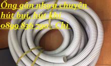 Chuyên ống gió ống hút bui, ống thông gió