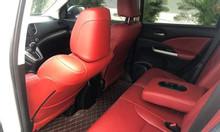 Bán xe honda Crv 2.4, sản xuất 2015, số tự động