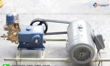 Máy rửa xe dây đai nội địa 3hp Nhật Bản