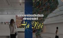 Tour check in các điểm đến hấp dẫn ở Hà Nội