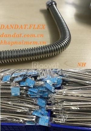 Toàn quốc dây cấp nóng lạnh inox, ống dẫn nước inox, ống mềm dẫn nước