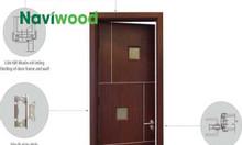 Đặc điểm cửa gỗ nhựa Naviwood