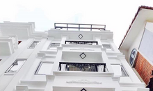 Bán nhà Thái Hà 60m2, 6 tầng thang máy, gara ô tô giá 9.7 tỷ