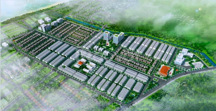 Quỹ đất nền còn lại tại Hạ Long dự án Hà Khánh - Hạ Long