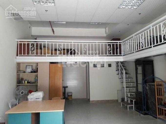 Cho thuê kiot có gác xép tầng 1 Vinaconex 3, Trung Văn, 85m2