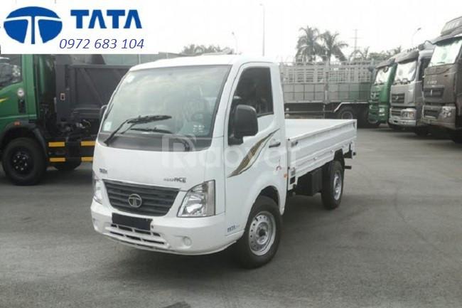 Xe tải tata 1t2, xe tải tata Ấn Độ, xe tải tata Super ACE